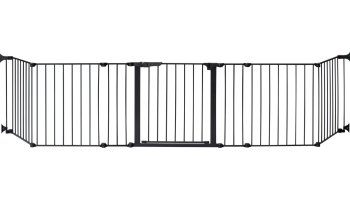 Amazon KidCO Auto Close HearthGate Black Discontinued By Manufacturer