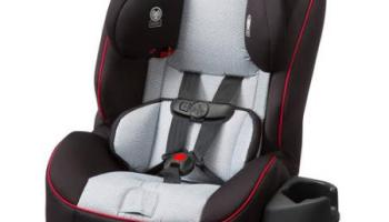 Rate This From 1 To 5 Evenflo Car Seat
