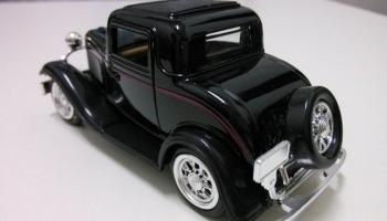diecast classic car toy car for children black color classic car toys for boys kids classic