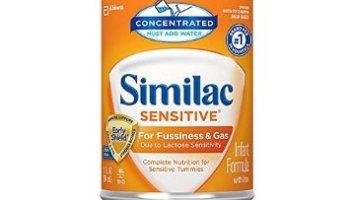 Similac Expert Care Neosure Infant Formula With Iron 13 1oz