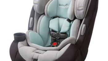 Safety 1st 3 In 1 Convertible Car Seat