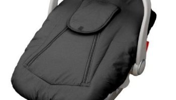 Amazon Jolly Jumper Arctic Sneak A Peek Infant CarSeat Cover With