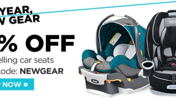 15 Off Best Selling Car Seats